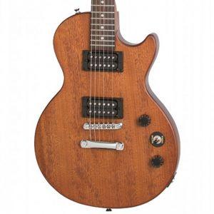 Guitarra Epiphone Les Paul Special Walnut Vintage