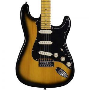 Guitarra Michael Stonehenge Gm222 Vintage Sunburst