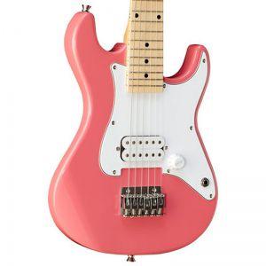 Guitarra Phx Infantil Ist-H Rosa