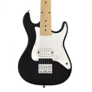 Guitarra Phx Infantil Ist-H Preto