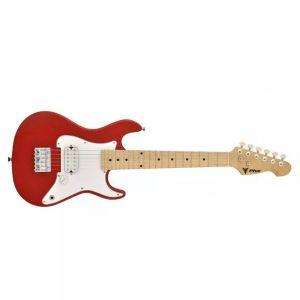 Guitarra Phx Infantil Ist-H Vermelho