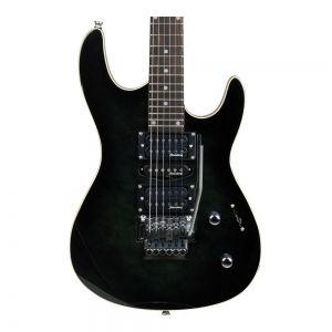 Guitarra Strinberg Clg65 Preto