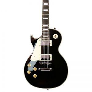 Guitarra Strinberg Clp79 Lh Canhota Preta