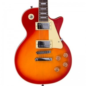 Guitarra Strinberg Les Paul LPS-230 Sunburst