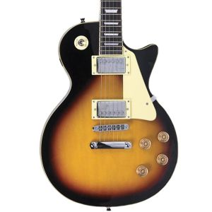 Guitarra Strinberg Lps230 Les Paul Sunburst