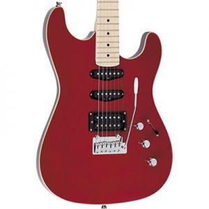 Guitarra Strinberg Sgs180 Vermelha