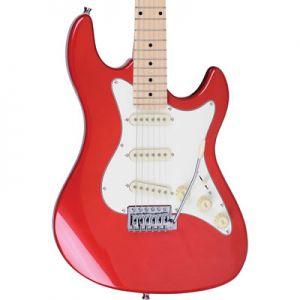Guitarra Strinberg Sts100 Vermelha