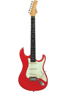 Guitarra Tagima Ea Pro-2 Edu Ardanuy - C/Capa