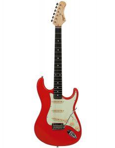 Guitarra Tagima Ea Pro 3 Edu Ardanuy