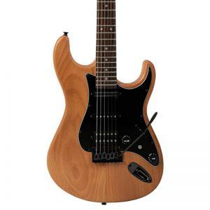 Guitarra Tagima Ja3 Juninho Afram Natural