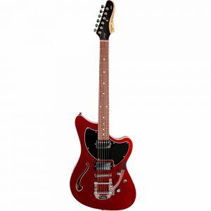 Guitarra Tagima Brasil Jet Blues Deluxe