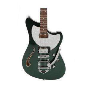 Guitarra Tagima Jet Blues Deluxe Verde