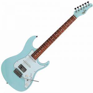 Guitarra Tagima Stella Azul Vintage Serie Brasil