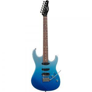 Guitarra Tagima Stella H3 Azul Ocean Fade Metallic