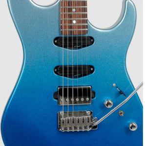 Guitarra Tagima Stella H3 Sunburst