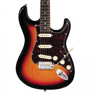 Guitarra Tagima T635 Classic Stratocaster Sunburst