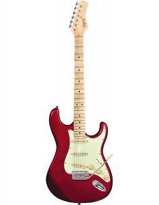 Guitarra Tagima T635 Classic Stratocaster Vermelha