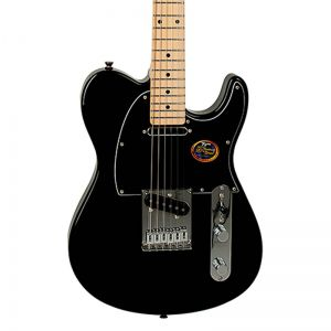 Guitarra Tagima T910 Preta Serie Brasil