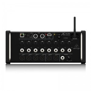 MESA 16 CANAIS BEHRINGER XR16 X AIR DIGITAL