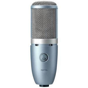 Microfone Akg Condensador Perception 420