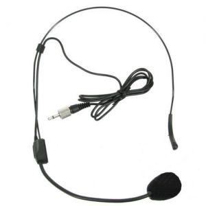 Microfone Karsect Ht2/Ht9 Auricular P2 Rosca