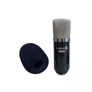 Microfone Lyco EL-100U Condensador