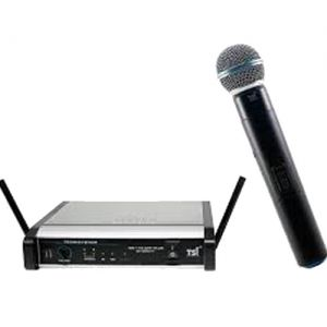 Microfone Tsi Msuhf 115 Plus