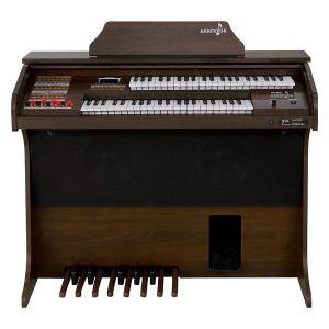 Órgão Harmonia HS-90D Preto Fosco
