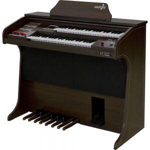 Órgão Harmonia HS-90D Tabaco