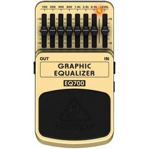 Pedal Behringer Eq700 Equalizer
