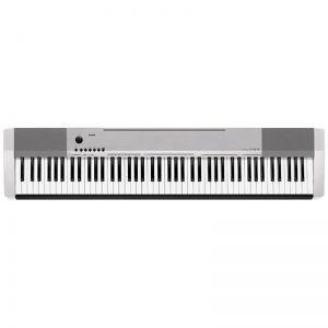 Piano Casio Cdp130 Cinza
