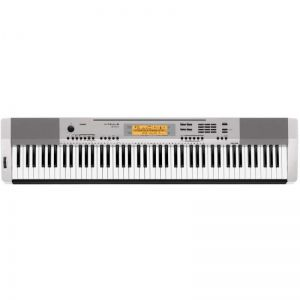 Piano Casio Cdp230 Cinza