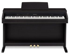 Piano Casio Celviano Ap270 Digital Preto