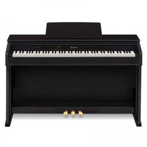 Piano Casio Celviano Ap460 Preto
