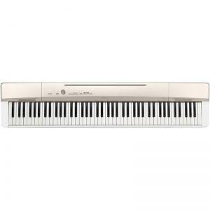 Piano Casio Privia Px160 Dourado