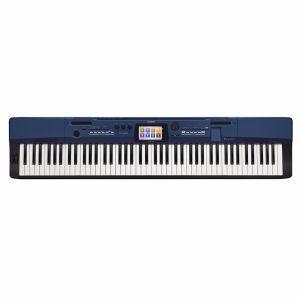 Piano Casio Privia Px560 Azul