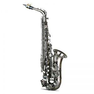 Sax Alto Concert Cas980 Eb Escovado