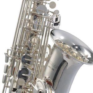 Sax Alto Michael WASM55 - Prata