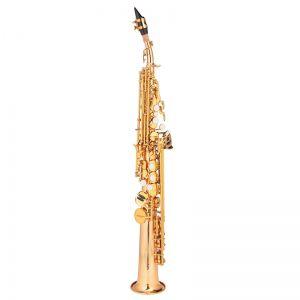 Sax Soprano Michael Wssm48 Dourado