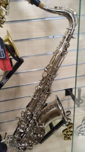 Sax Tenor Hoyden Hts25N  Bb
