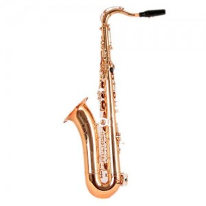 Sax Tenor Schieffer Laqueado SCHTS-001