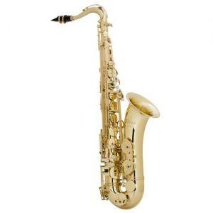 Sax Tenor Selmer Ts600L Laqueado