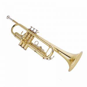 Trompete Vogga Sib Vstr701 Laqueado