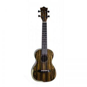 Ukulele Phx Concerto Ukp-243 Rosewood