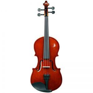 Viola Arco Concert Vc 4/4 Clássica - Com Estojo, Arco e Breu