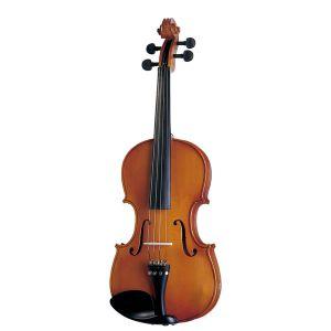 Viola de Arco Michael VAM40 - Com Estojo, Arco e Breu
