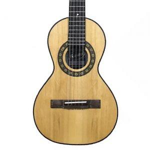 Viola Rozini Rv151Acnf Caipira Ponteio Acústica