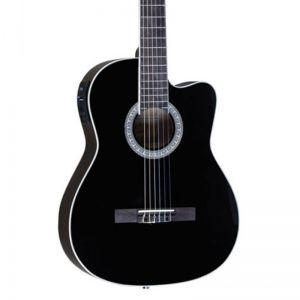 Violão Class Guitar Nylon CLC-39 Preto