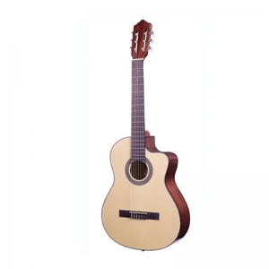 VIOLAO CRAFTER HC100CE NATURAL FOSCO -Nylon