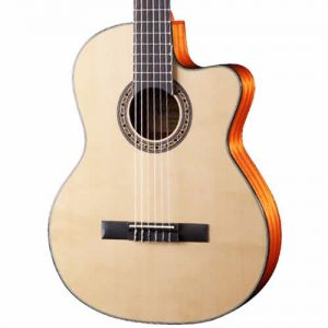 Violão Crafter Hce-250 Natural